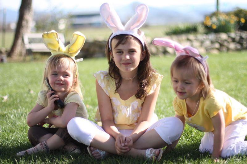 Eater bunnies 085